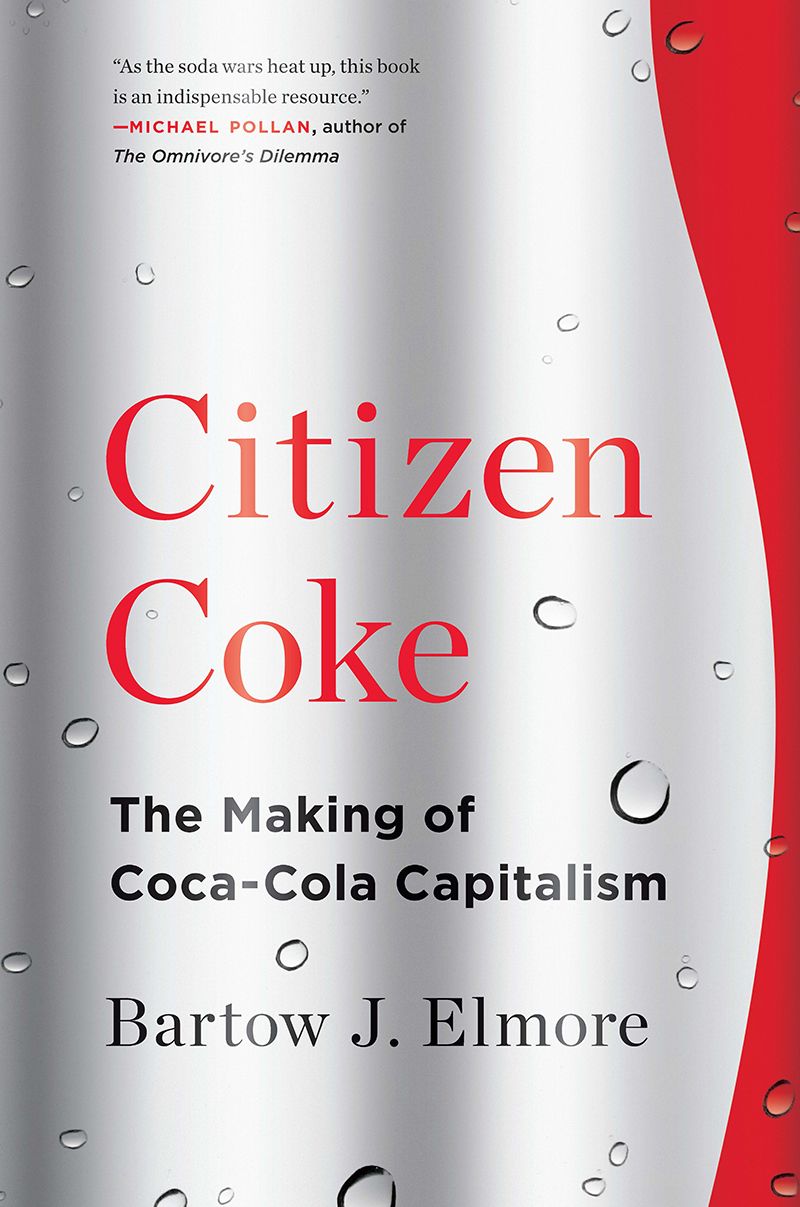 Citizen Coke  is available on audiobook from libro.fm.  Click here and use promo code    RTN  at checkout  to get this book and two more for just $15!