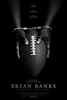 Click the image above to see the trailer for  Brian Banks.
