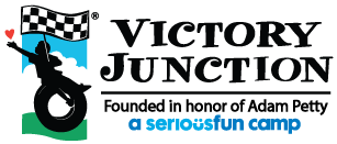 For more on Victory Junction, visit their website https://victoryjunction.org/