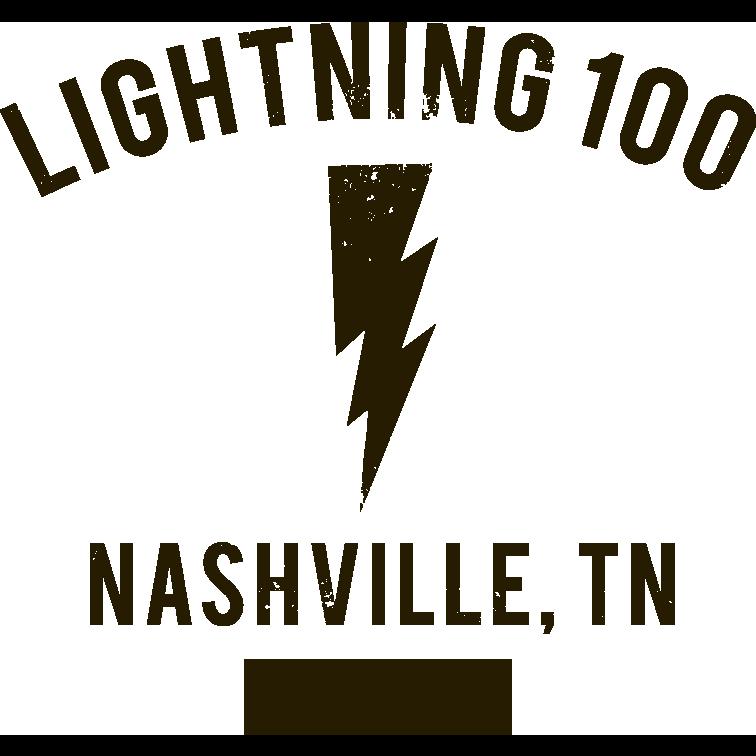 Lightning 100.1 transparent.png