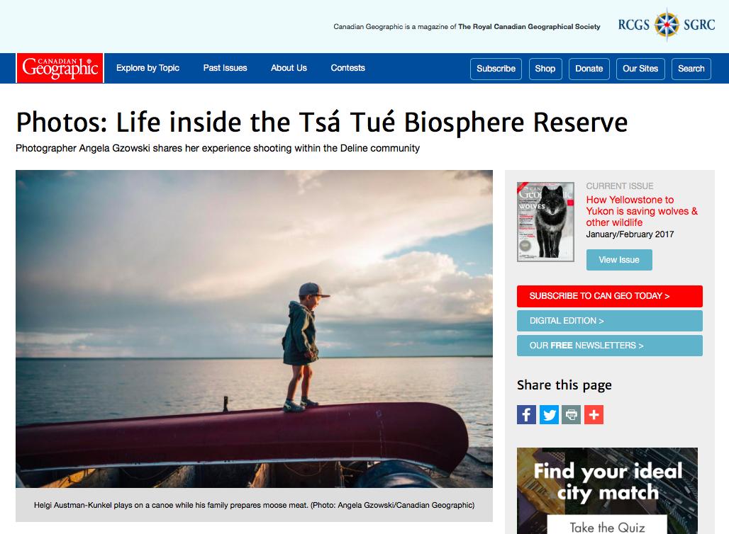 CLICK THE IMAGE ABOVE TO READ THE ARTICLE | CLIQUEZ SUR L'IMAGE POUR LIRE L'ARTICLE
