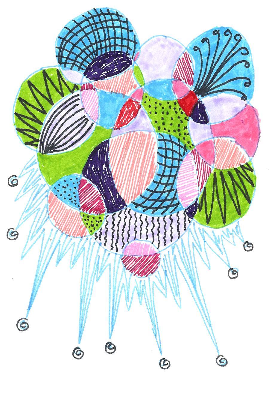 Circles by Aimee Gangel