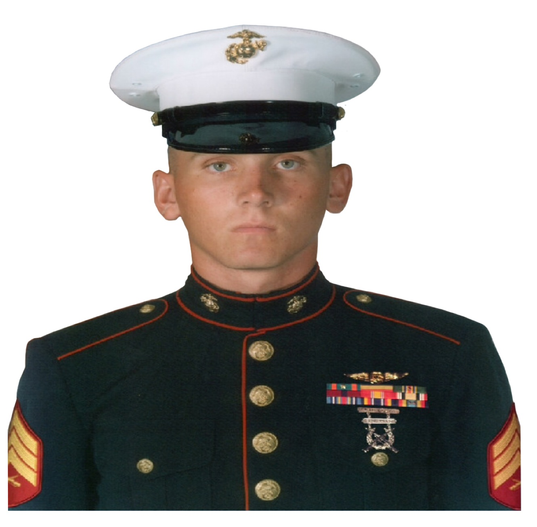 Sgt. Eric McColley, 23, Gettysburg , PA