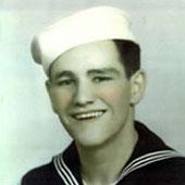 Corpsman, John Bradley, Appleton, WI