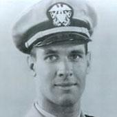 Capt. Thomas Hudner, Fox Cities Compositive Civil Air Patrol Appleton, WI