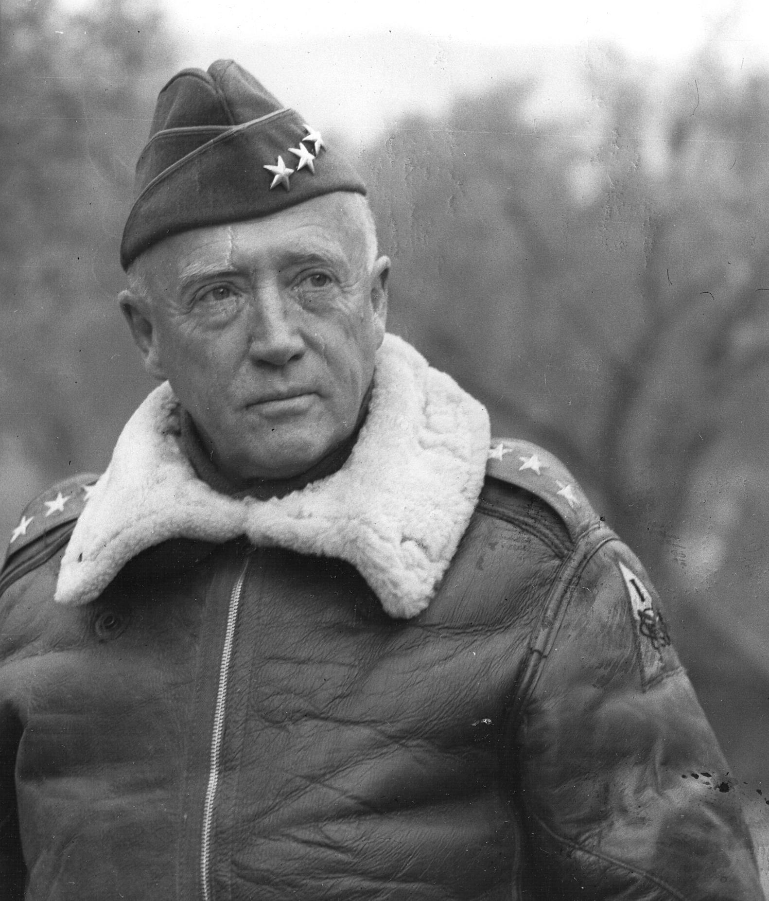 General Patton Scholarship, Pilsen, Czech Republic