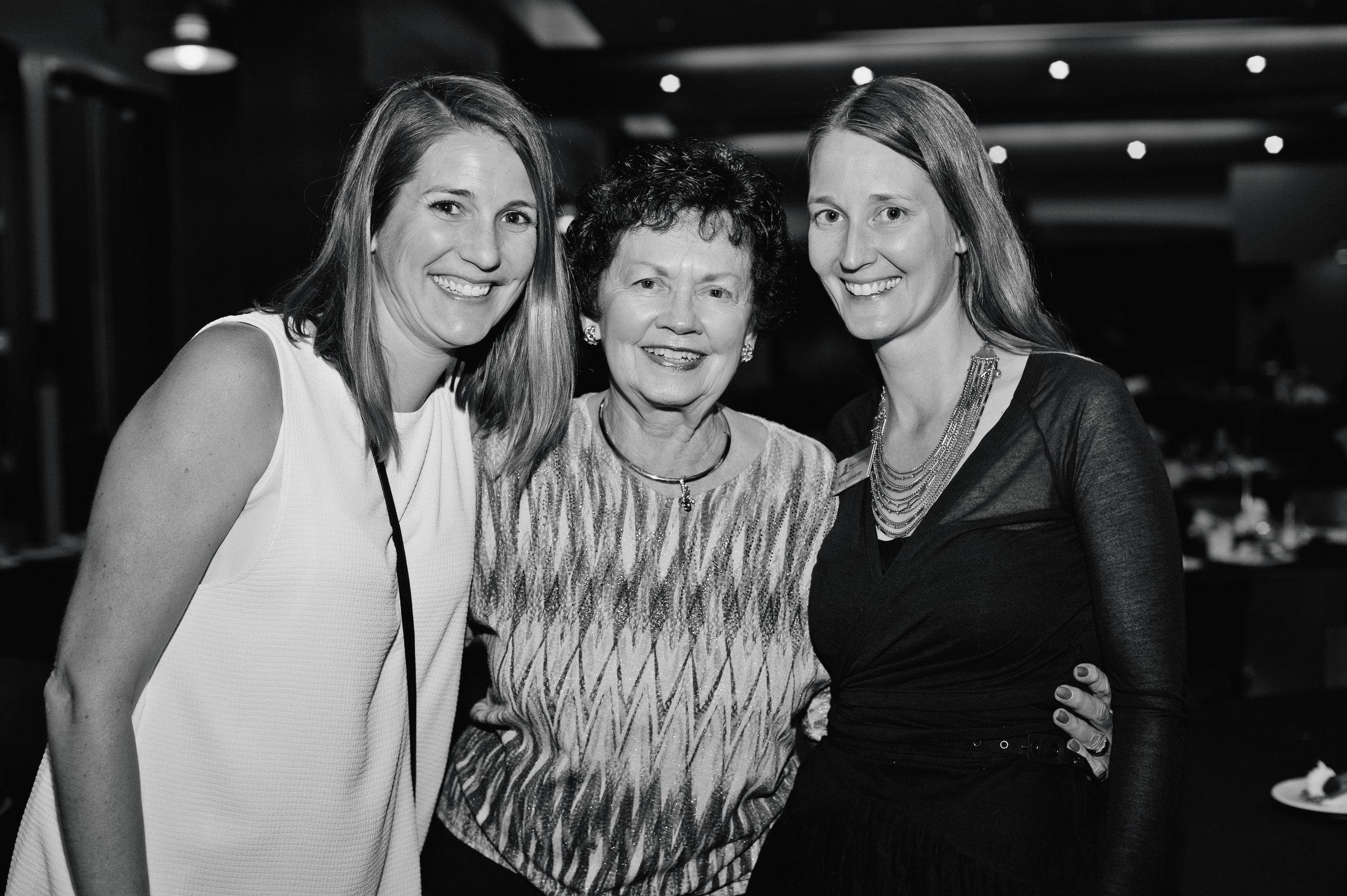 Mrs. Zimmerman, Julie and I.jpg