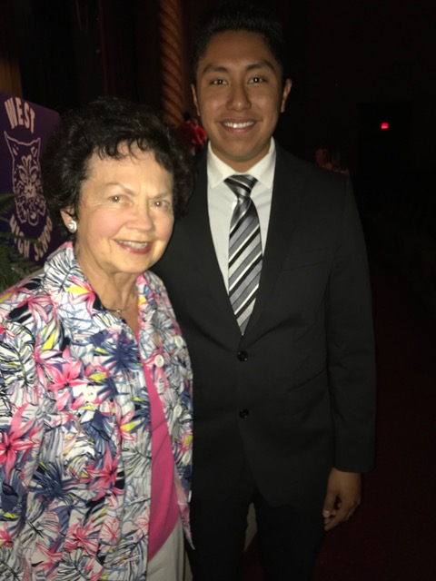 Zimmerman 2019 Daniel Vasquez Ortega with Mrs. Z.jpeg