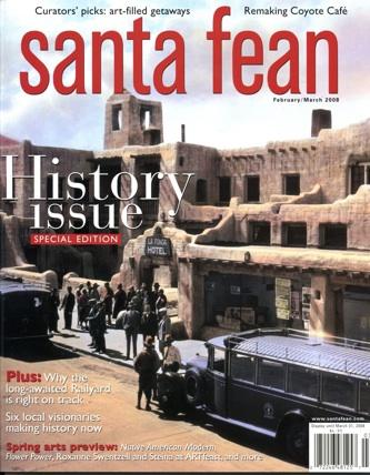 robin+gray+santa+fean+magazine+press+rug