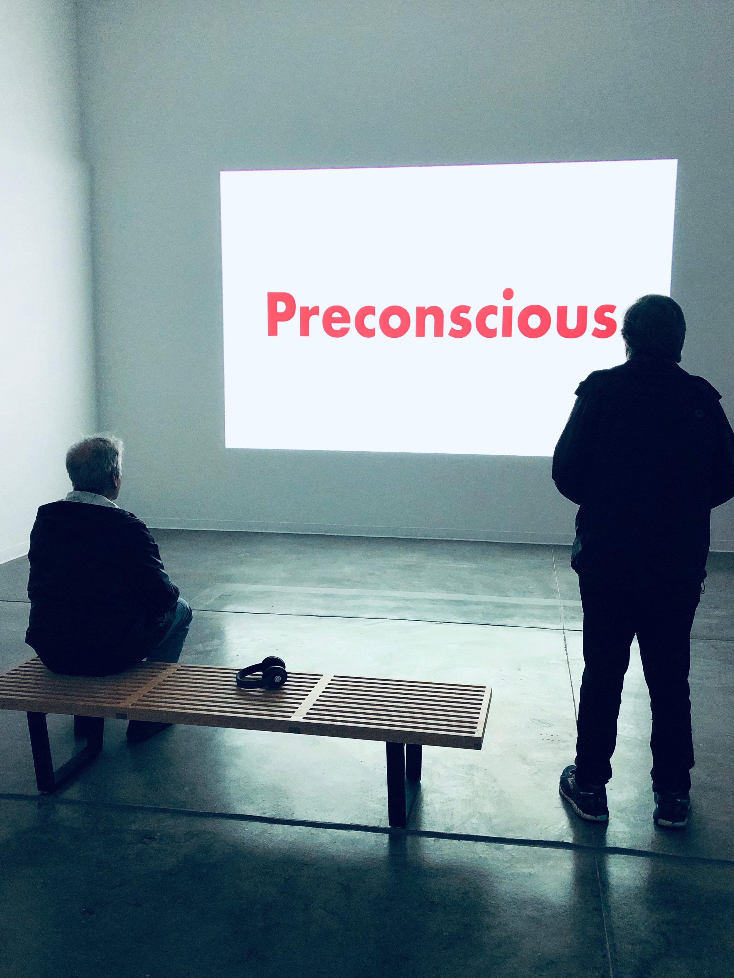 Exhibition Installation , 2019