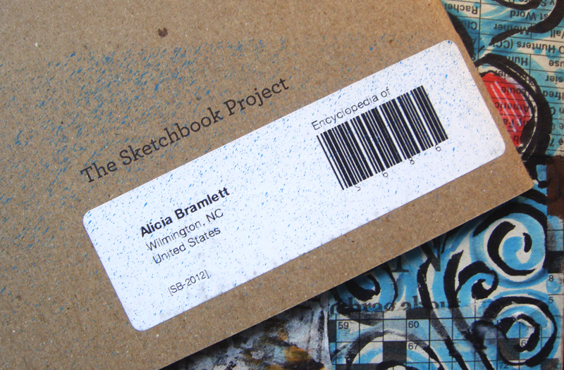 SketchbookProject2012