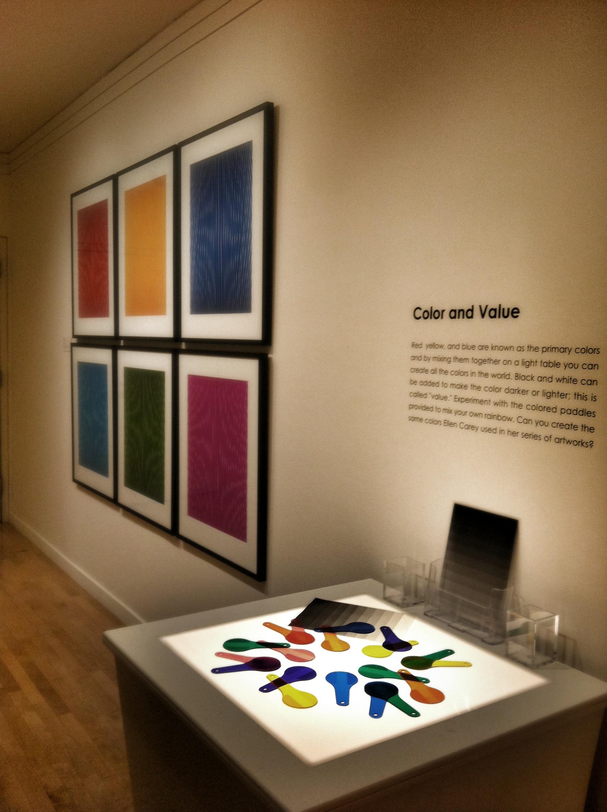 Museum Color