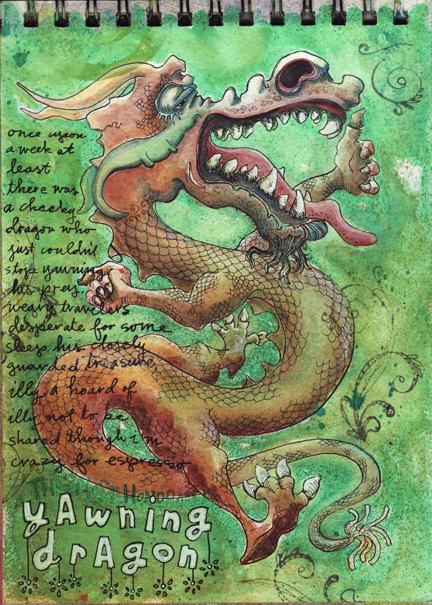 Journal_00_yawning dragon