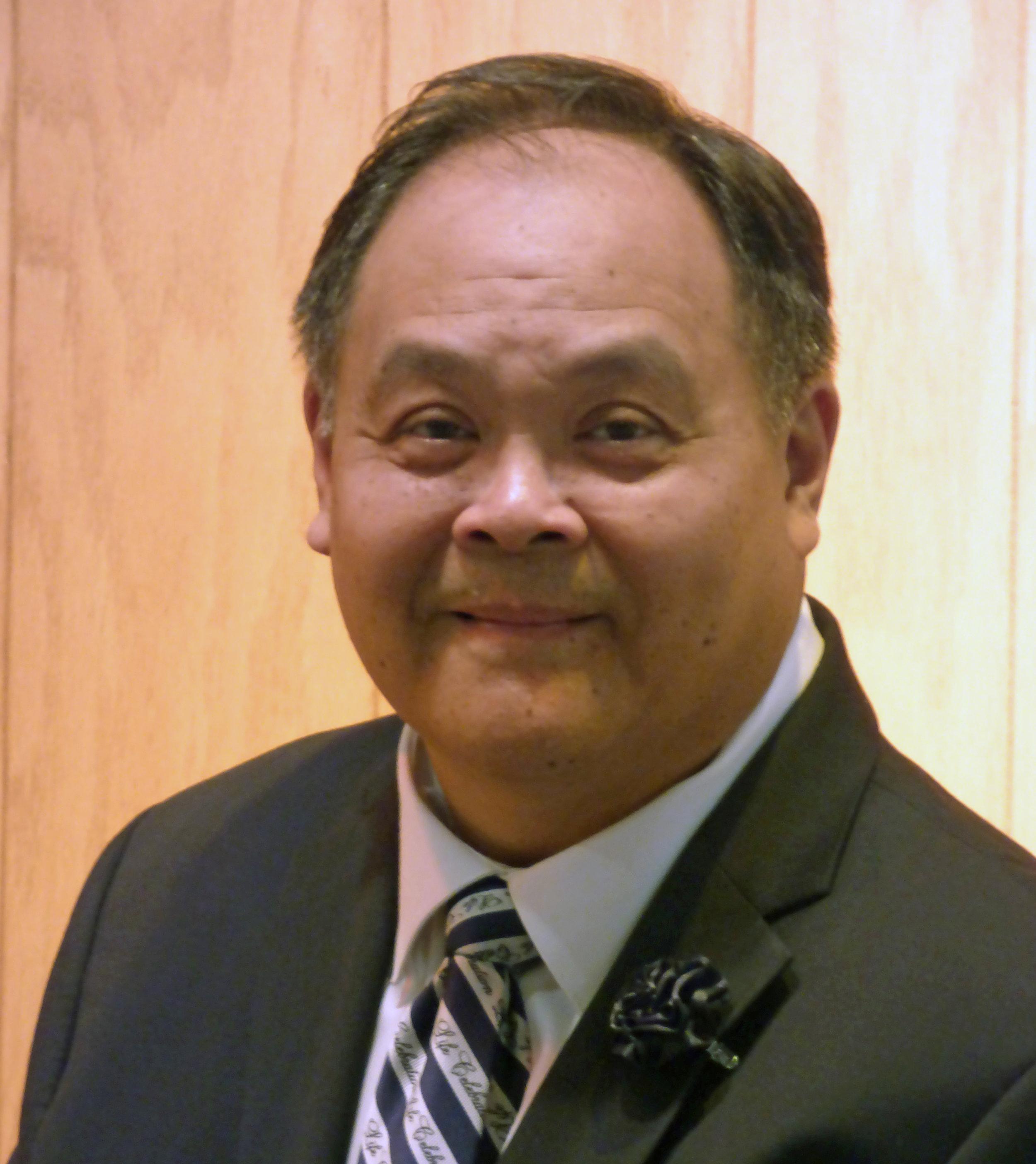 Erland V.L. Chau