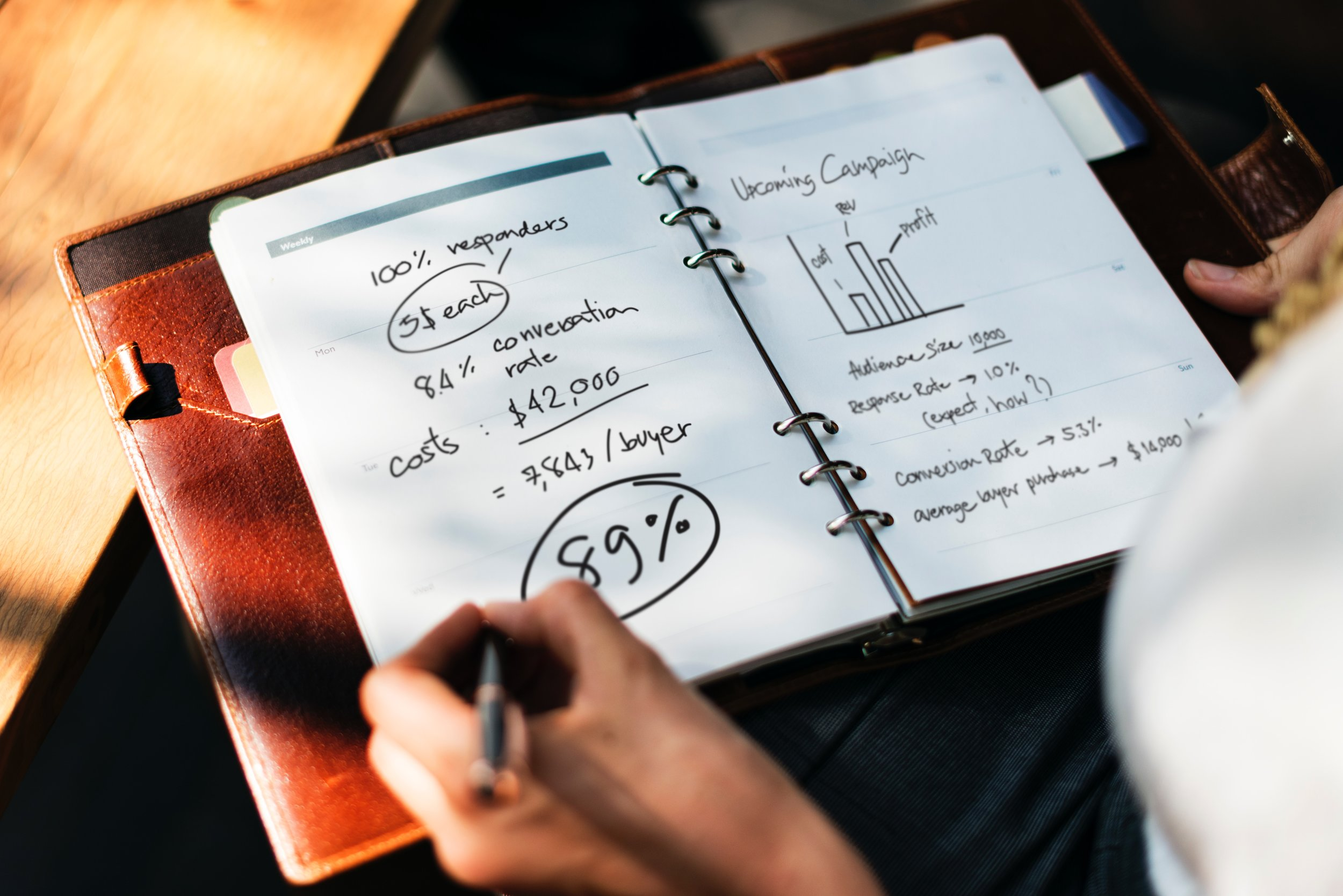 Why use paper when you can dashboard it? - Using leading data managment platforms