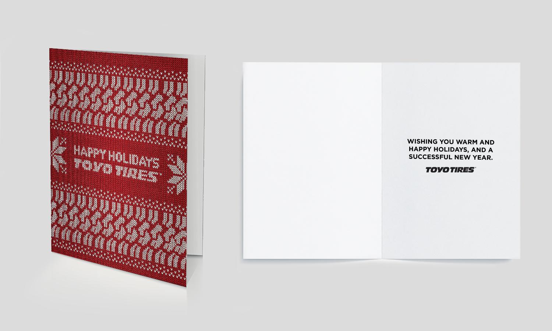 TOYO-holiday-card-design