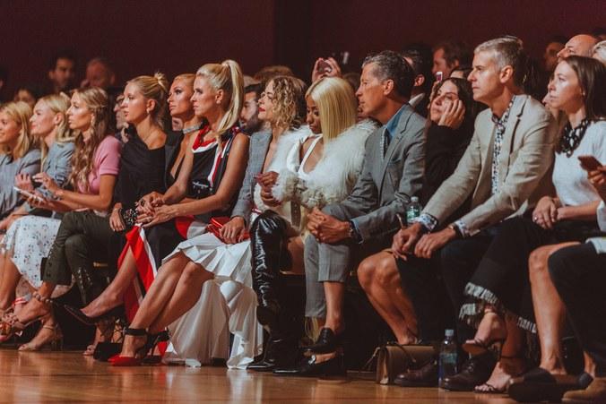 Monse Fashion Show  — Skylight at the Eugene