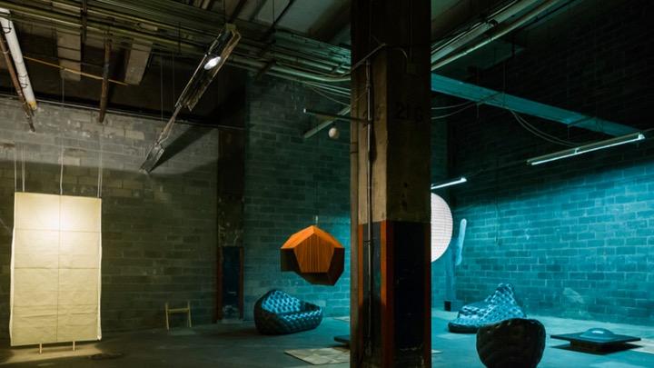 Collective Design Fair  — Skylight Clarkson Sq