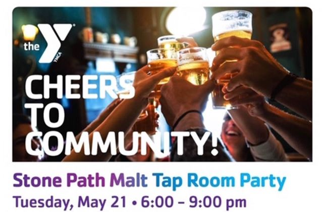 Come support the Mattapoisett #YMCA in the tap room next Tuesday evening. An evening of friends, food and drinks to benefit the Mattapoisett YMCA's annual campaign. In addition to New England Craft Beer, enjoy a tasting of food from local vendors, live music, and games including cornhole, ping pong and Jenga. Proceeds go to support giving children the access to child care and camping programs. For more information contact Stephanie Winterson at 508 758-4302 x 101 or swinterson@ymcasc.org . . #supportlocal #mattapoisett #communityevent #craftbeer