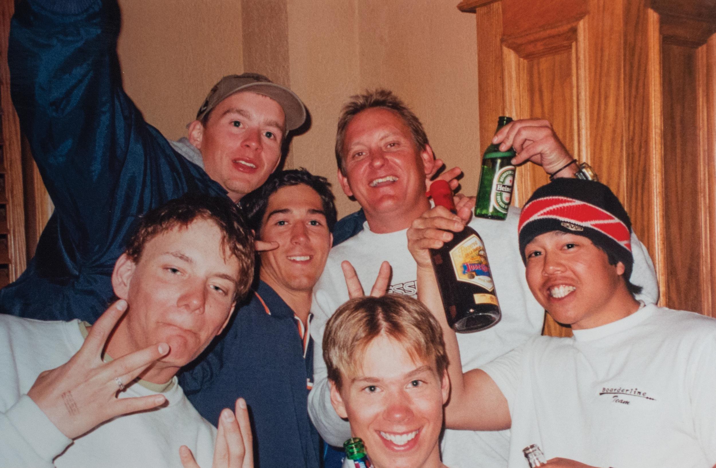 Ryan Collard, Mark Landvik, Bubba Weedman, Jake Liska, Dave Fermin.jpg