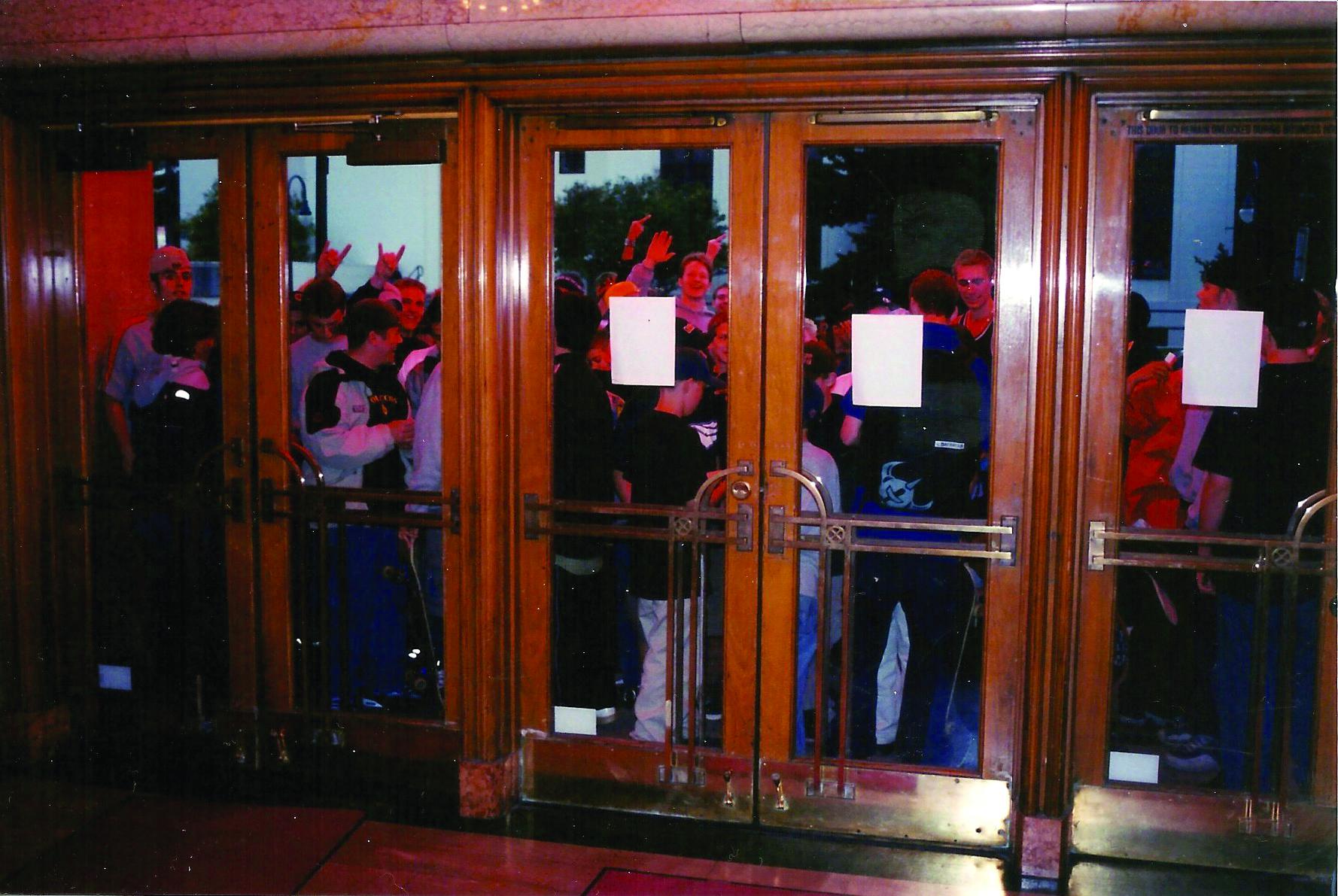 steezin crowd at the doors.jpeg