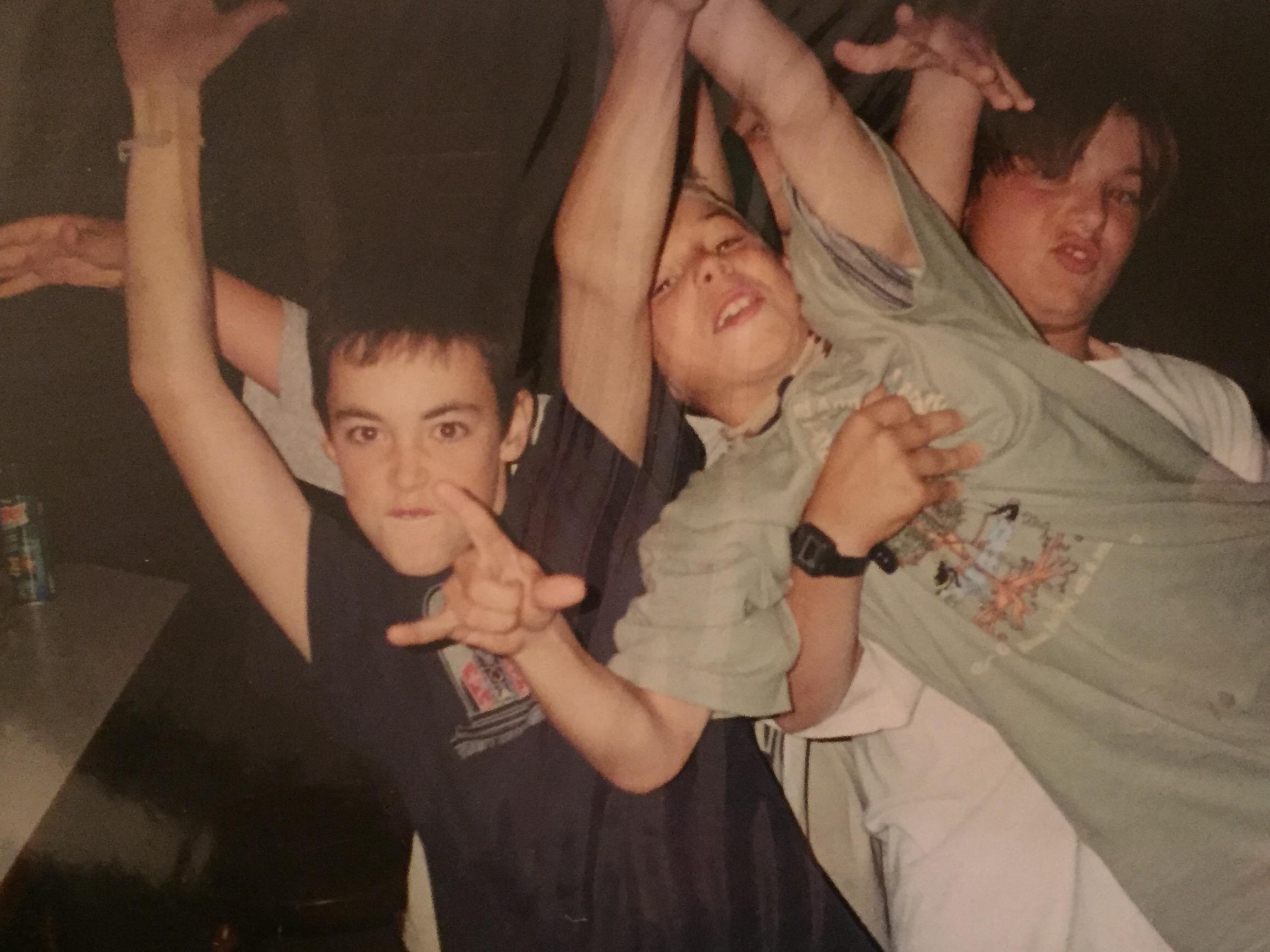 Cody, Sammy, David.jpg