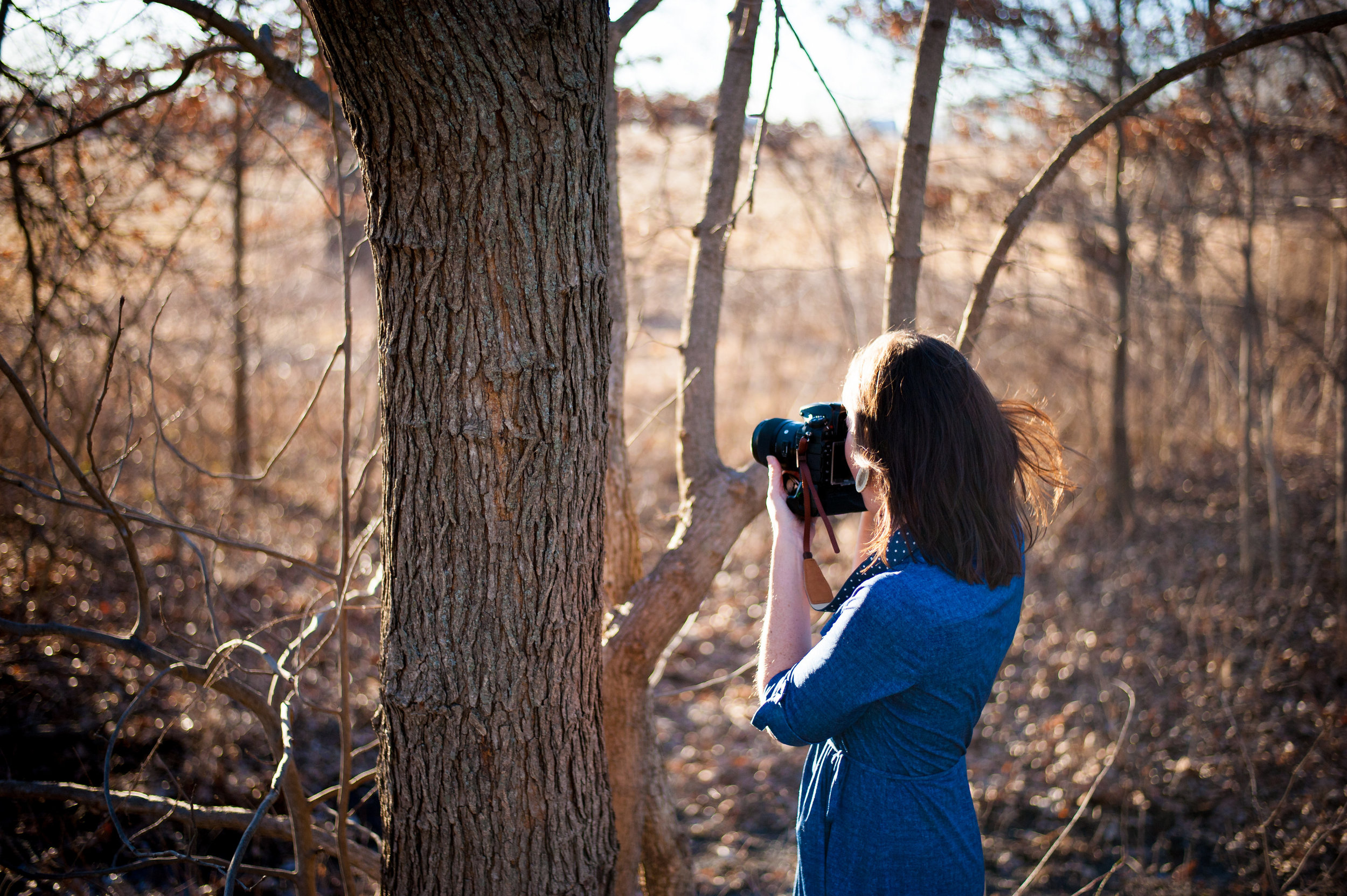 Amy Nelson - Lead Photographer