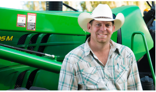 Ron Cannon - President, Cannon InnovationA 5th generation farmer and the inventor of the CannonLift™