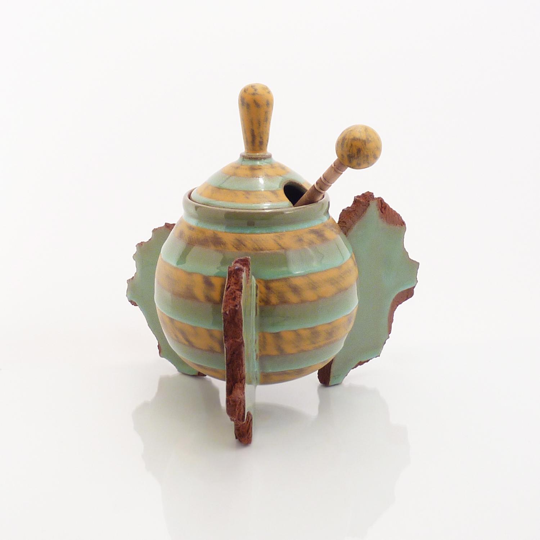 Honey (shard) pot