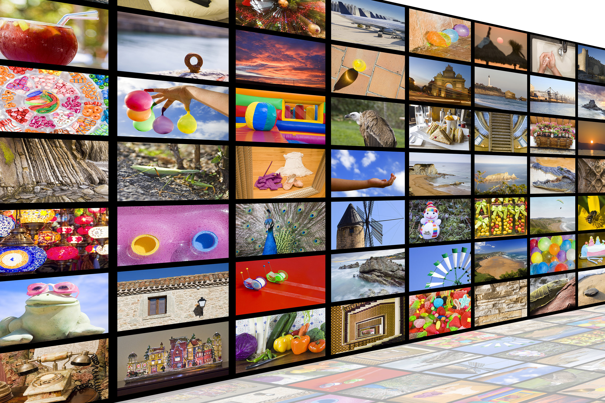 Consumer & Digital Media    As consumers increasingly choose to consume content across non linear TV channels, we help startups and media organizations define their strategy for integrating types of content across existing SVOD services and/or launching direct custom SVOD platforms  .