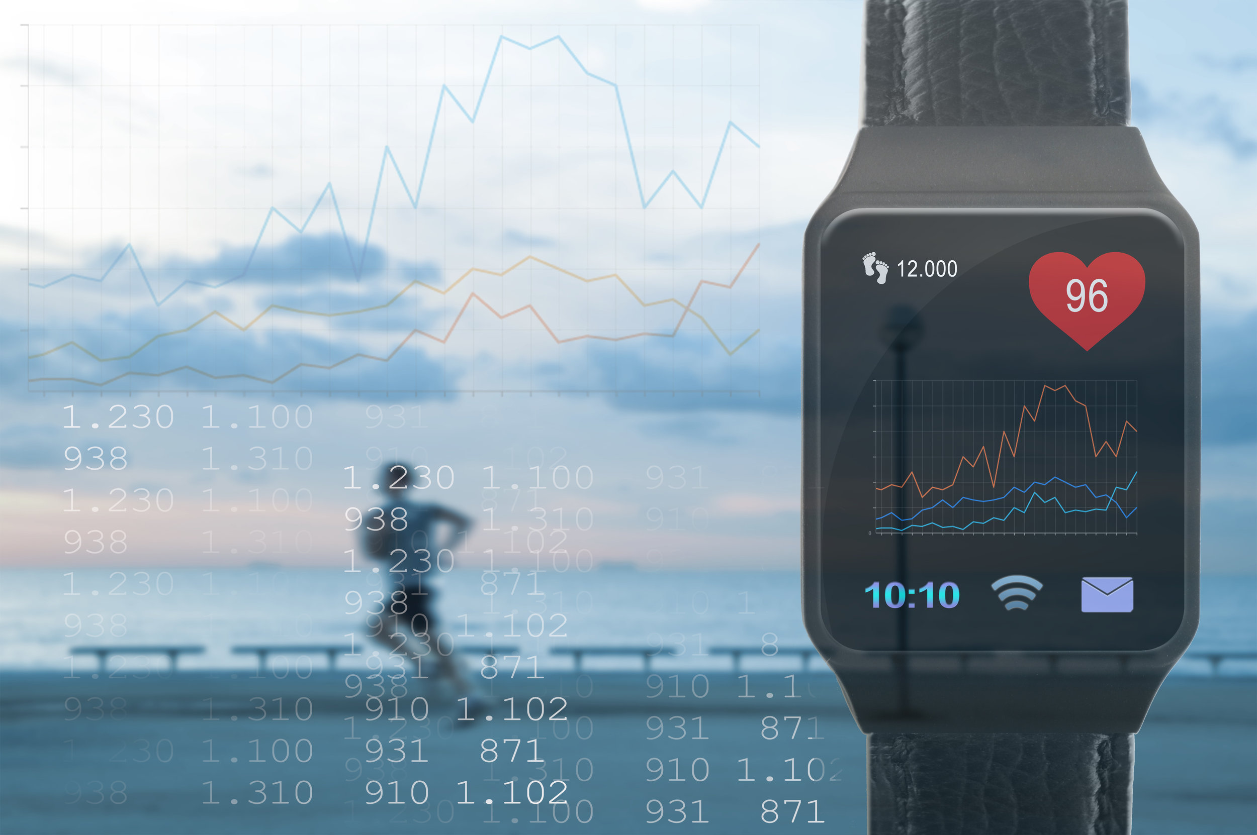 Digital Health    With the proliferation of wearable devices and data, we have helped startups create custom AI based solutions that leverage discrete and continuous data from wearable devices and connected devices.
