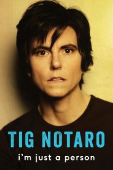 Tig's Memoir is out June 14