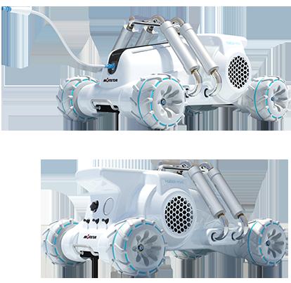 Habot-Mini Concept Firetruck