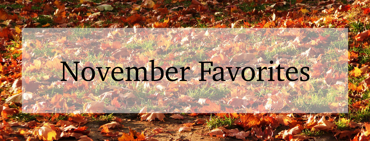 Special Blend :: Our Favorite Links From November 2016