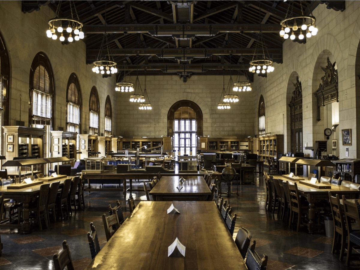 14-the-university-of-texas-at-austins-architecture-and-planning-library-recalls-the-vaulted-ceilings-of-medieval-design-but-adds-some-modern-flair.jpg