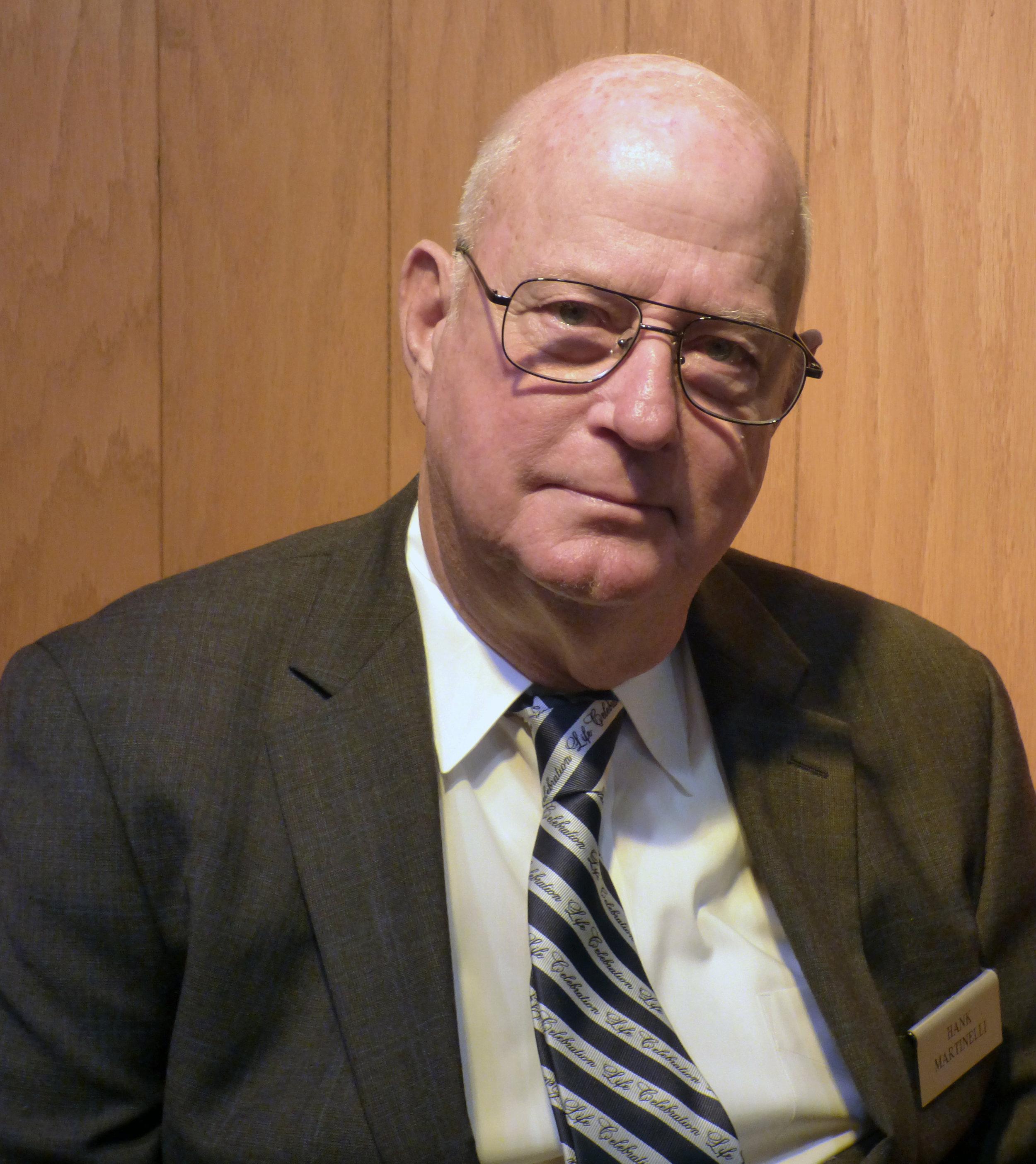 Hank Martinelli
