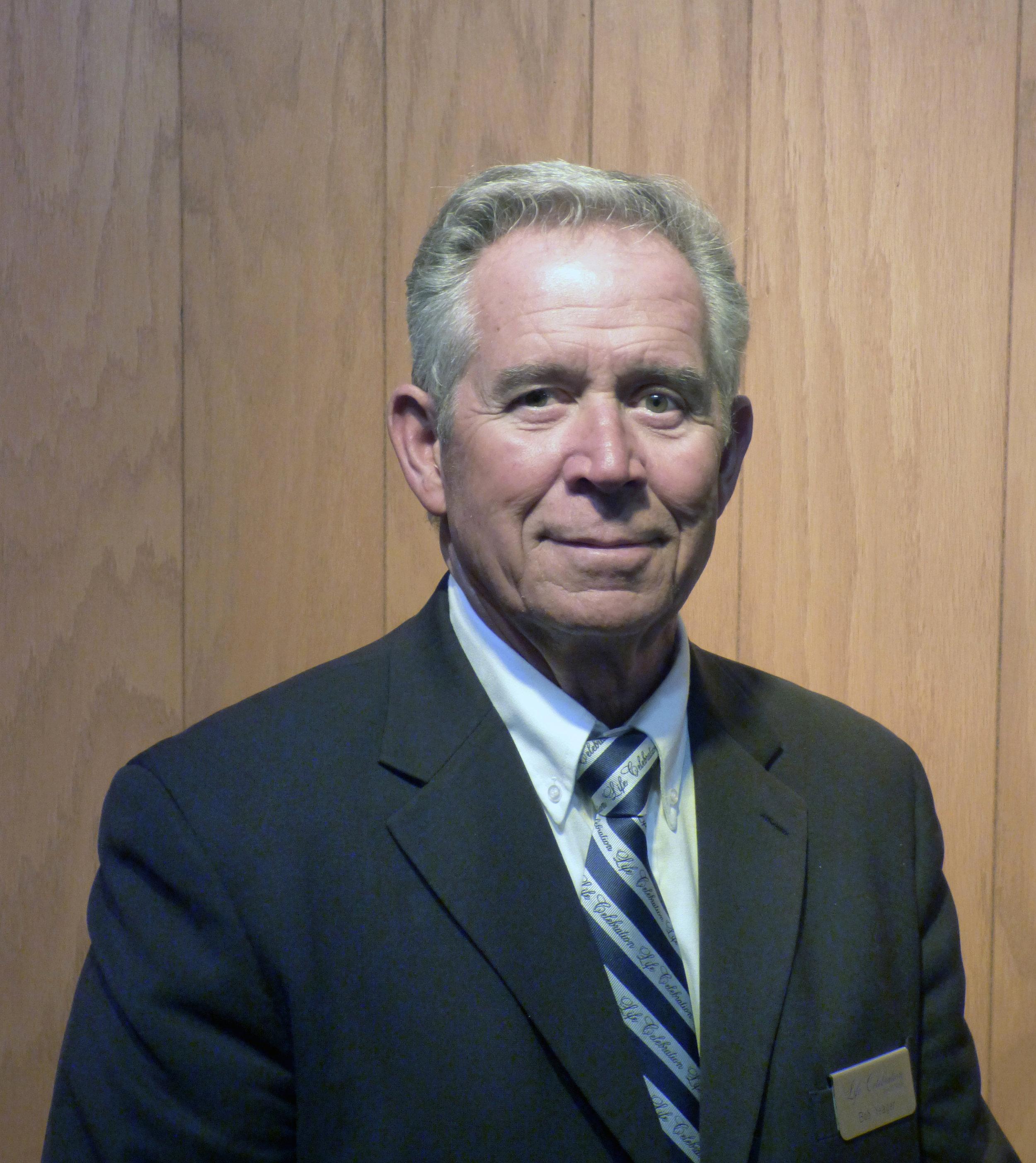 Bob Yeager