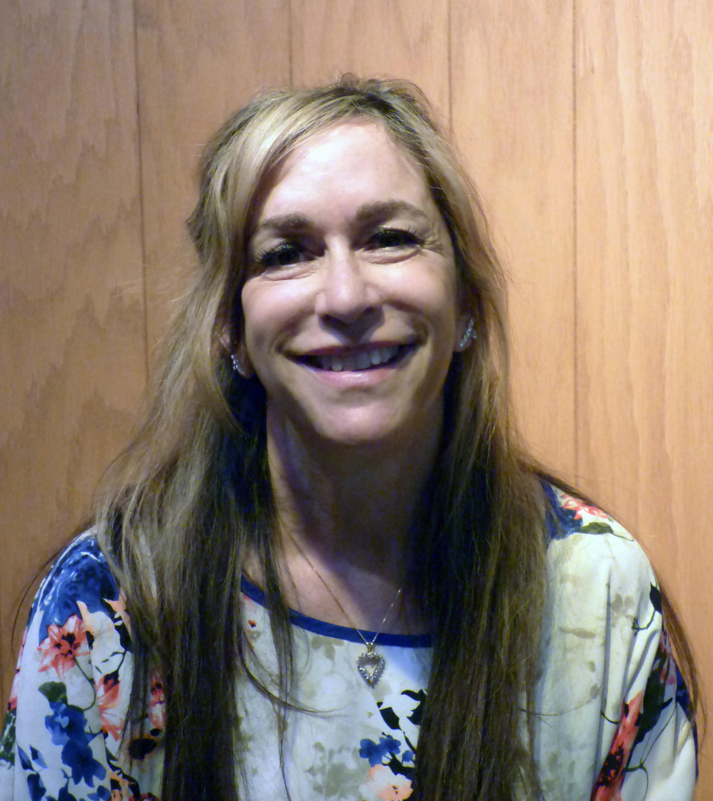 Linda Dyrek