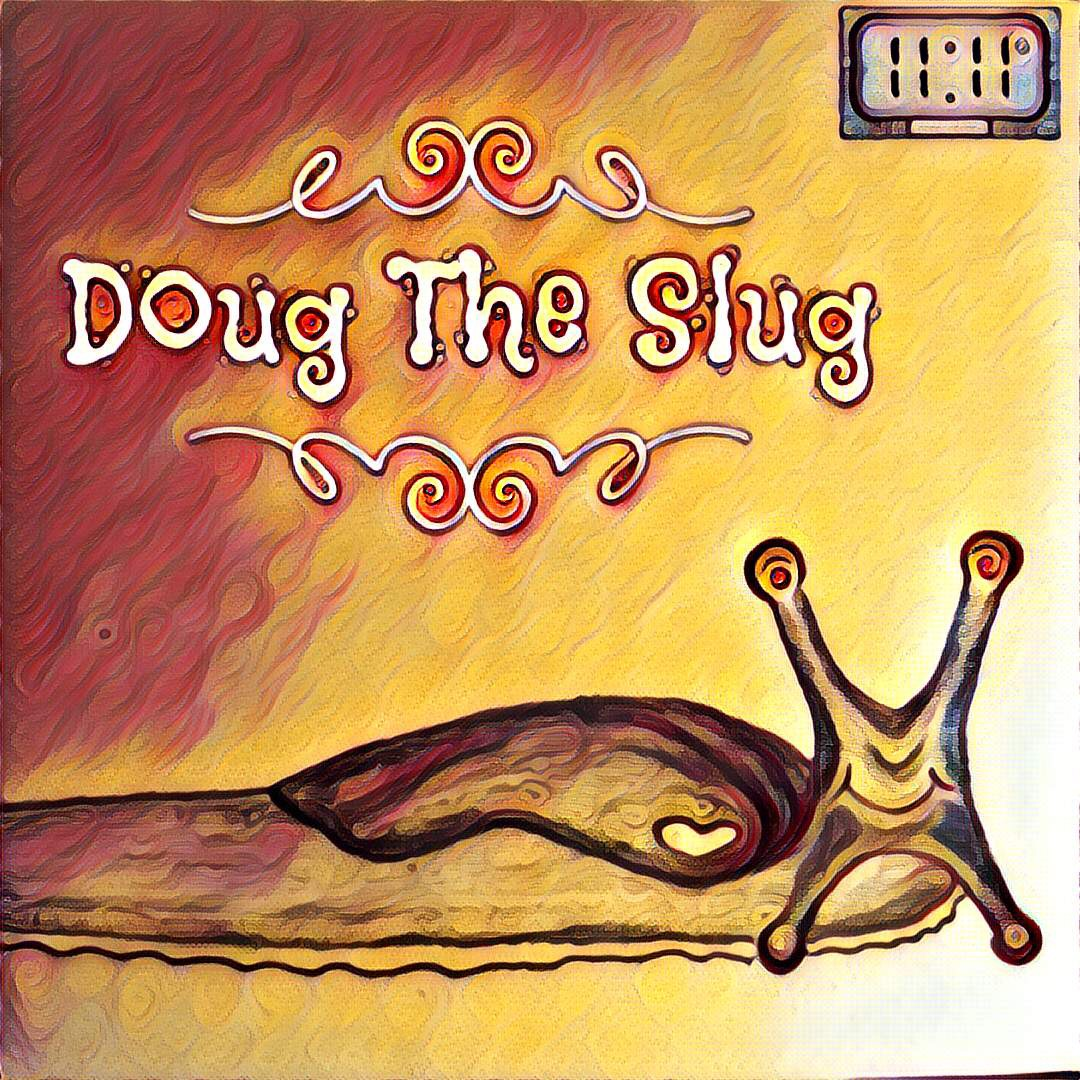 Its not just another children's book... haven't you ever wondered about Slugs? What is it with these super slow slimy creatures, what is their purpose in life? Find out from Doug the Slug...