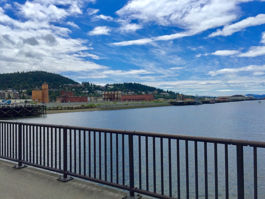 Bellingham Waterfront