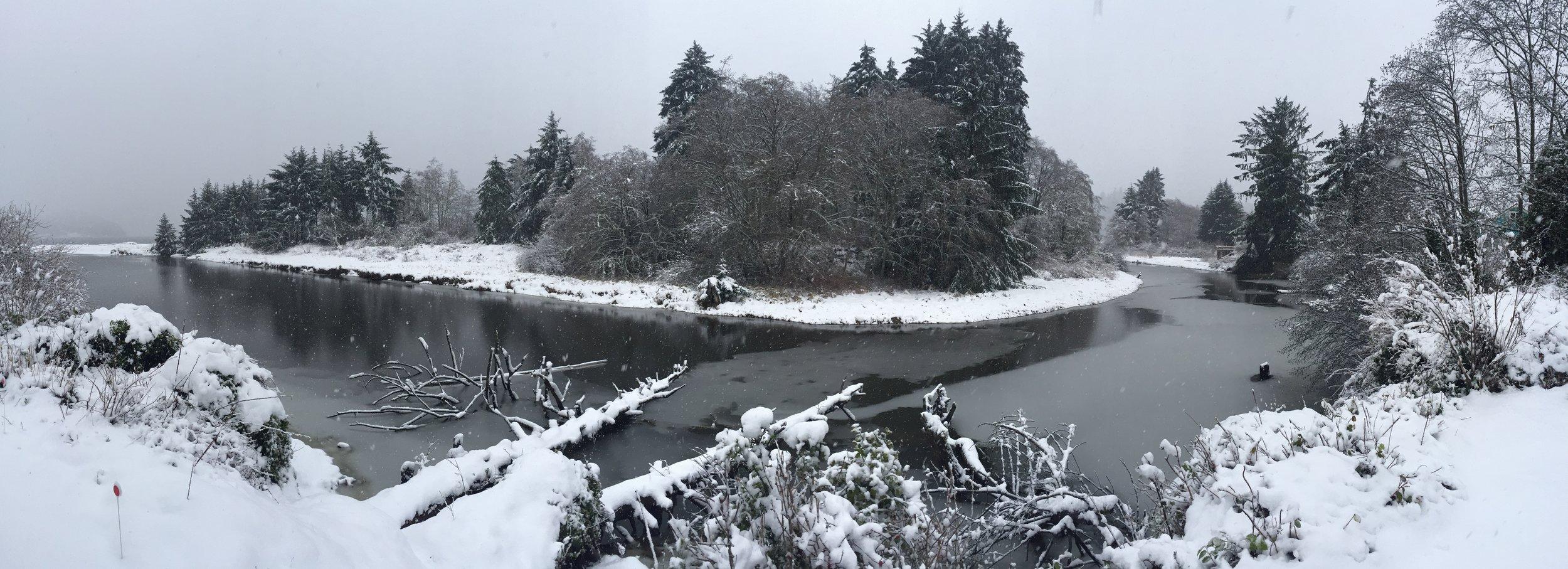 Clallam River 2017