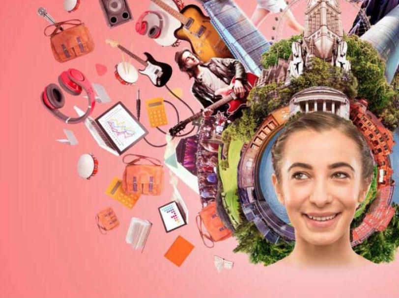 Study UK Exhibition - Milan 2019