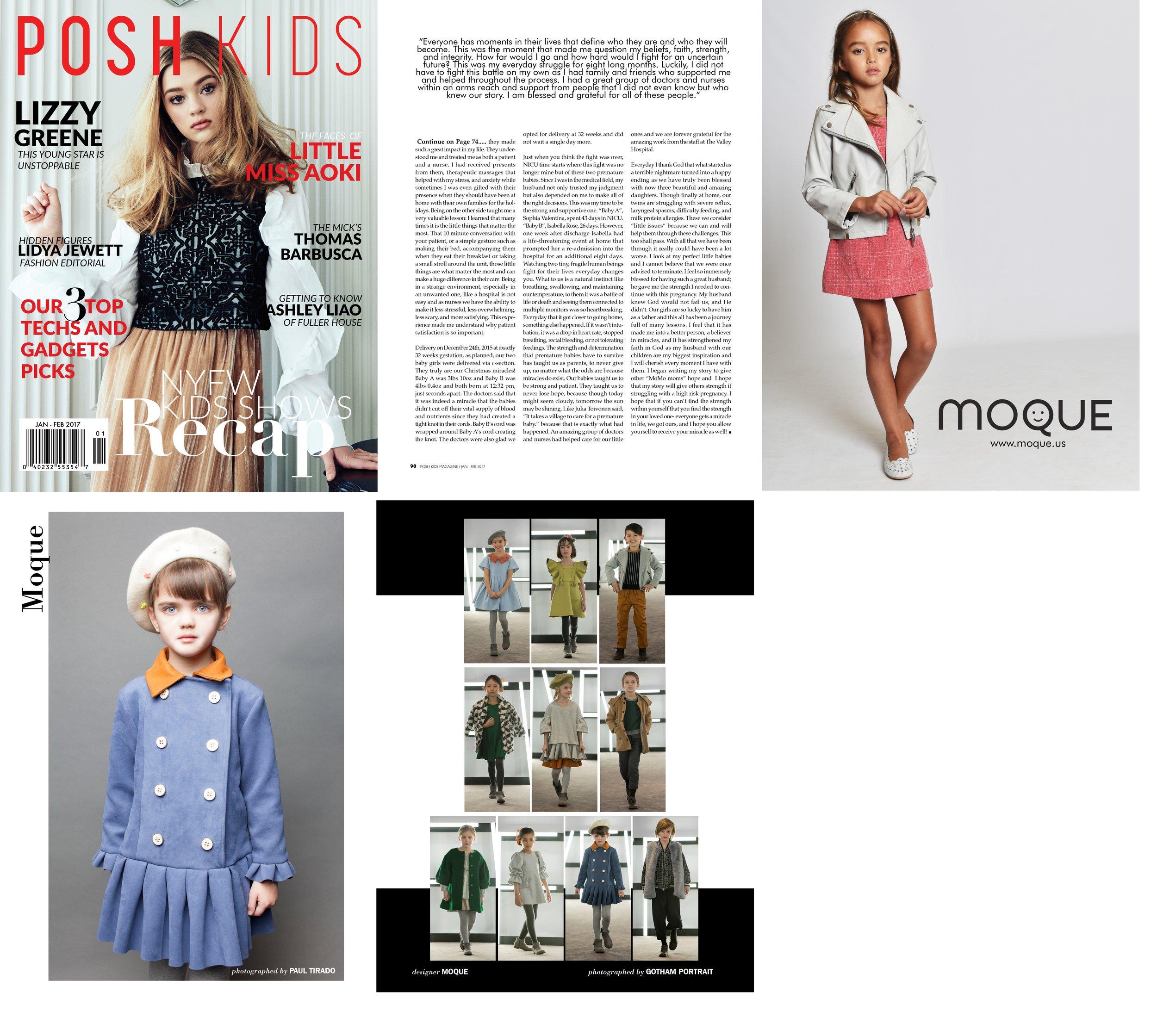POSH KIDS LIZZY GREENE ISSUE - .jpg