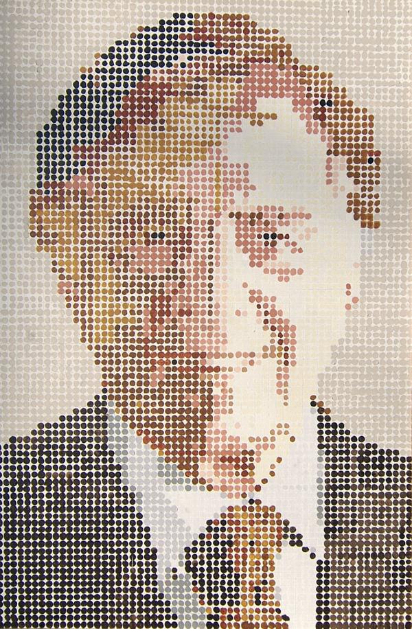 Mondo Mosaics
