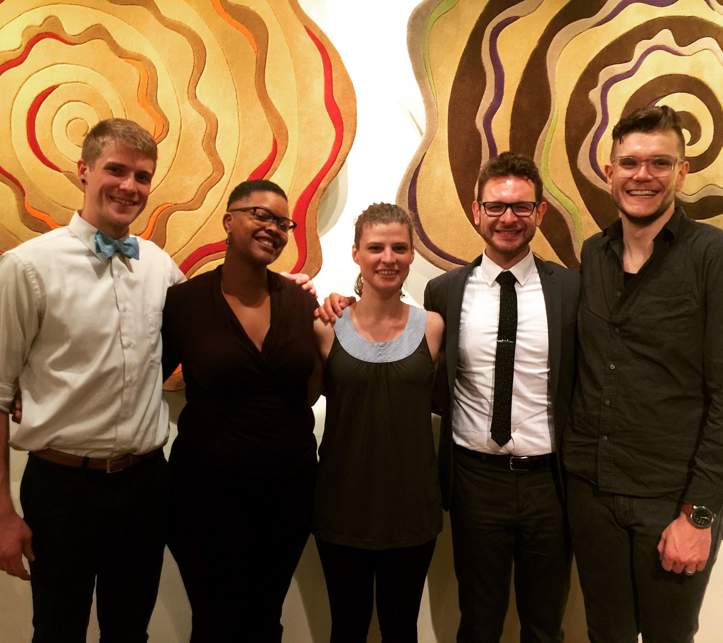 Zafa Collective in Chicago