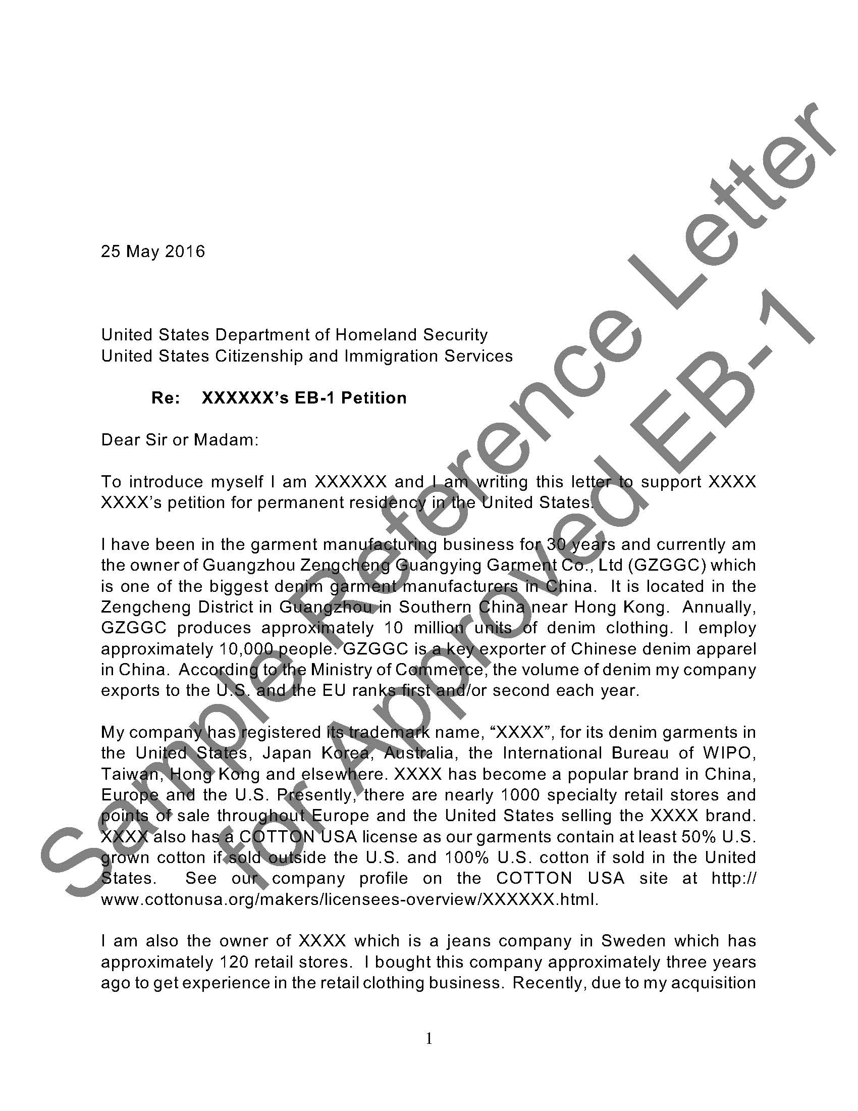 1st page Sample Reference Letter for Approved EB-1.jpg