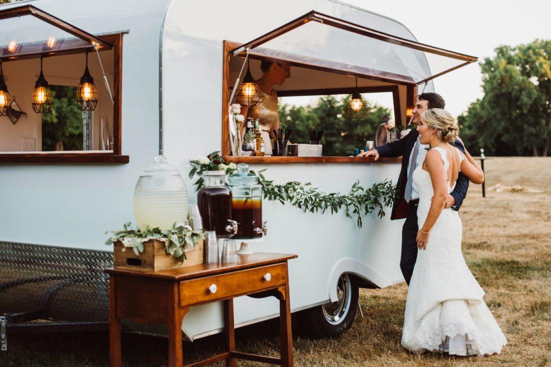Sweet Water Caravan!