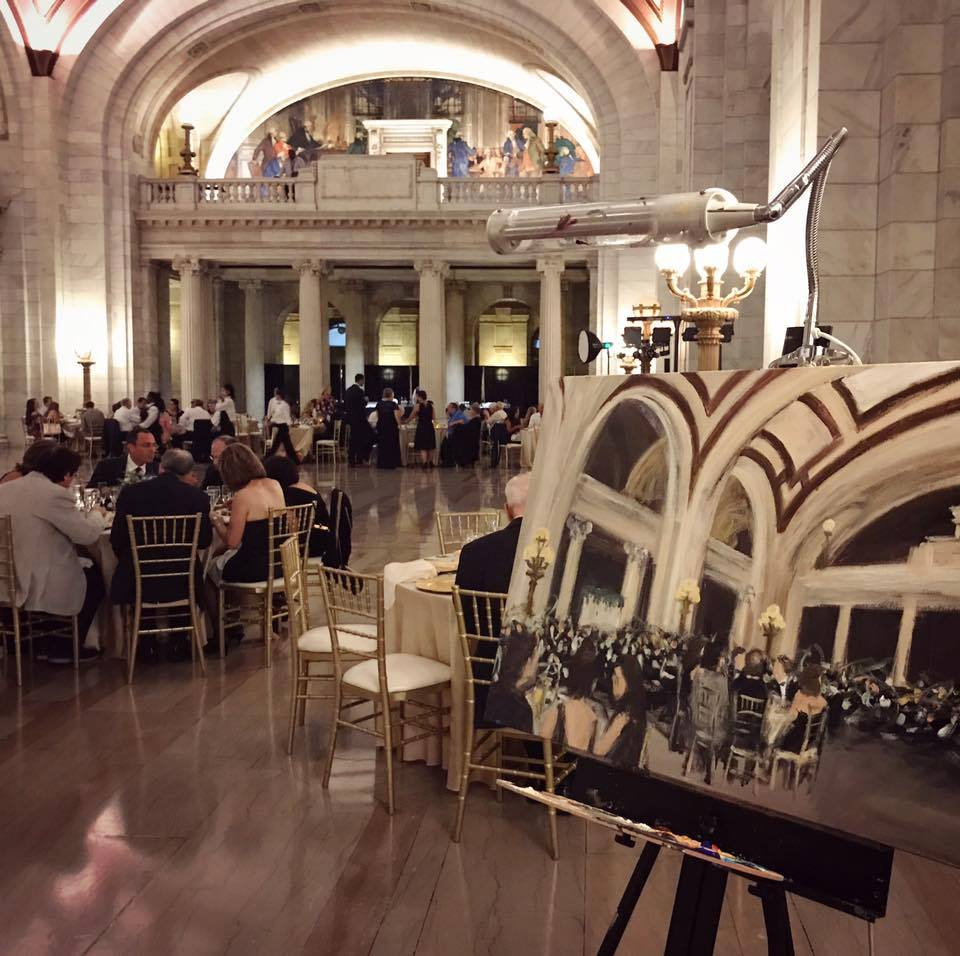 live wedding painting - courthouse 1.jpg