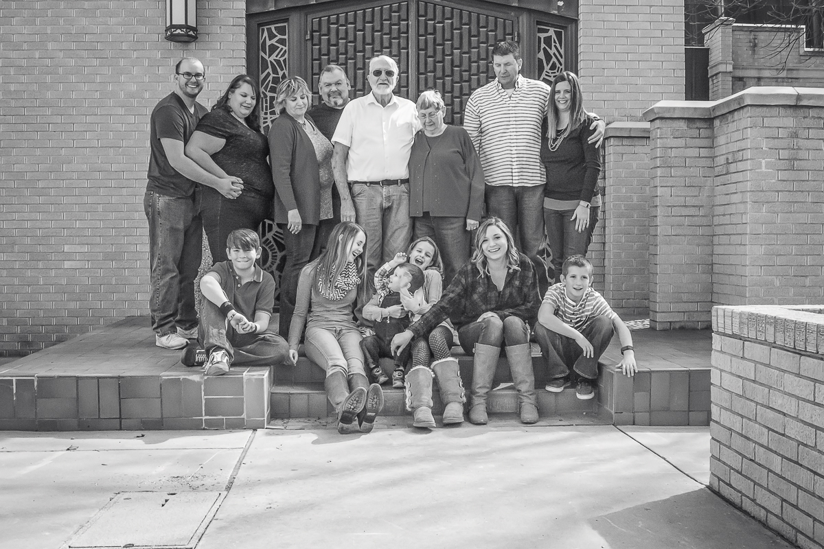 © Nicole Bradshaw Photography 2016; The Trujillo Family- A Roswell, New Mexico Family Portrait Session; Roswell Family Photographer, Carlsbad Family Photographer, Ruidoso Family Photographer, Artesia Family Photographer, Alamogordo Family Photographer, Socorro Family Photographer, Las Cruses Family Photographer