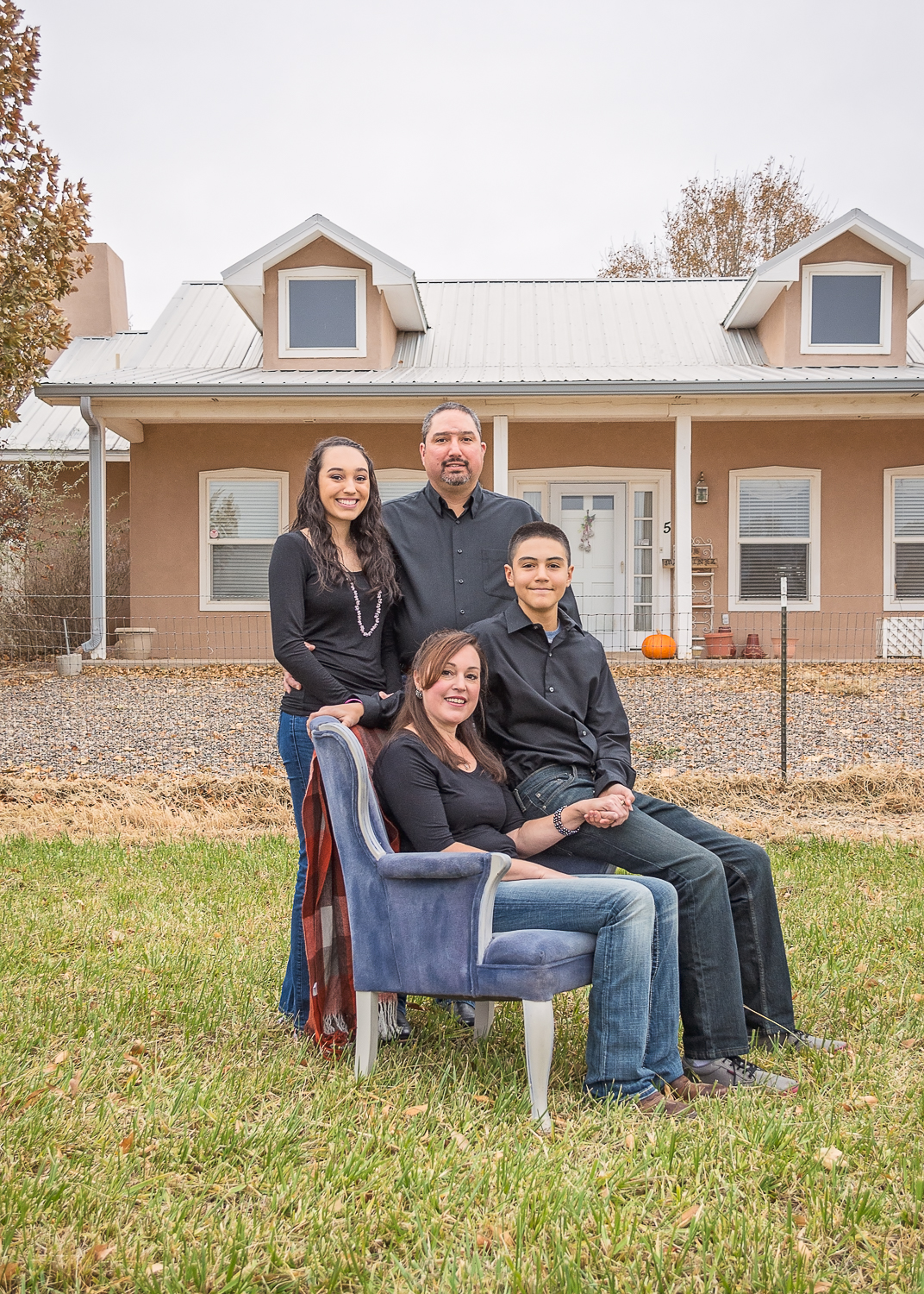 © Nicole Bradshaw Photography 2016; The Martinez Family- At-Home Session in Los Lunas, New Mexico; Deming Wedding Photographer, Las Cruces Wedding Photographer, Silver City Wedding  Photographer, Lordsburg Wedding Photographer, Alamogordo Wedding Photographer, Ruidoso Wedding Photographer